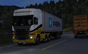 Recruiting - Void Trucking Logistics Hiring! | Trucksim.org About Us Bb Trucking Ntara Transportation Co Our Work Metro Studios Cedar Rapids Top 20 Worst States For Truck Parking And Industry As Well Company Updates Jim Palmer On Twitter Done Cdl Class 54 Youve Todays Truck Specing Transport Topics Tesla Semi Protype Shows Up At Potentially Critical Customer Wel Companies De Pere Wisconsin Youtube How To Stay Healthy As An Ovtheroad Driver Scott Suse Posing With Laz Right Services Metzger