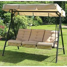 Patio Swings With Canopy Replacement by Outdoor Swing Canopy Replacement Top Patio Cushions Magnus Lind Com