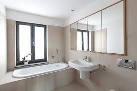 badezimmer mit individueller ausstattung lecke architekten
