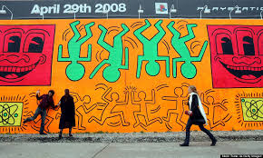 here s your definitive map to exploring street art in new york