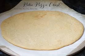 Paleo Pizza Dough Recipe For Crust