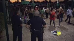 Spirit Halloween Fresno Ca Kings Canyon by Crime Down Safety Up At Big Fresno Fair Abc30 Com
