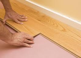 Glue Down Wood Floor Underlayment