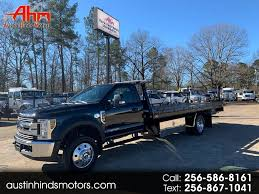 100 Tow Truck Austin 2019 FORD F550 Arab AL 5006162837 CommercialTradercom
