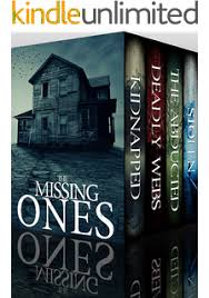 Missing Ones Boxset A Collection Of Riveting Kidnapping Mysteries
