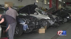 100 Collis Truck Parts RI Lawmakers Tackling Debate Over Collision Repairs
