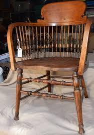 Koken Barber Chair Antique by Late 1800 U0027s Antique Victorian Koken Wooden Barber Chair Fancy