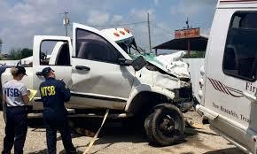 NTSB: Texting, Drugs Eyed As Church Bus Crash Factors - Naples Herald