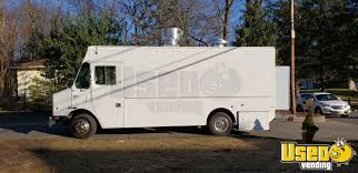 100 Food Truck For Sale Nj 2011 Workhorse Mobile Kitchen For In New Jersey