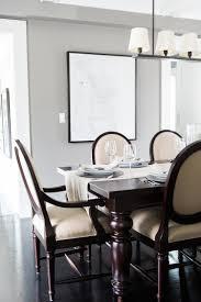 Dining Room Modern Industrial Farmhouse Interior Design Decor In A