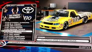 NASCAR '08 Offline Truck Series (Sign-Ups | Closed) - YouTube Nascar Drivers React To Wild Finish Of Truck Series Playoff 08 Offline Signups Closed Youtube Go For Skate With Golden Knights Las Watch Engage In Hilarious Brawl Ben Rhodes Returns Thsport Racing 2017 Campaign Kickin Kyle Bush 18 Qualifying Driver Editorial Image Bell Earns First Camping World Win 2016 Cupscenecom Power Rankings After 2018 Unoh 200 Page 3 Trey Eidson Dominates Win At Iowa In The Due Fuel Mileage Matt Crafton Won The 15th Annual Toyota Tundra