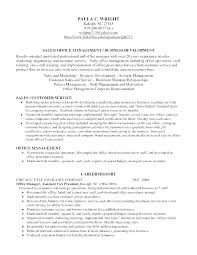 Profile For Resume Examples Professional Nursing And A