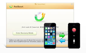 A Method To Fix Your iPhone Stuck In Recovery Mode For Free