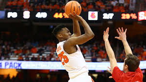 Syracuse Surges Past Cornell In Season Opener