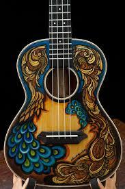 Custom Painting Guitars Lovely 96 Best Painted Images On Pinterest