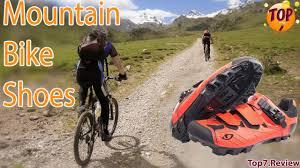 best mountain bike shoes top cycling shoes mountain bike shoe