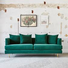 100 Modern Couch Design Margot Sofa Sofas Sleepers Gus