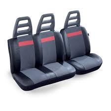 siege auto feu vert housses de sièges universelles spécial utilitaire gris feu vert