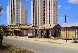 Pointe A Pitre Guadeloupe Gwada French West Indies Architecture Urbanisme Retro Geographie Moderne Retrogeographie