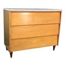 Kent Coffey Blonde Dresser by Blonde Furniture Ebay