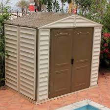 Backyard Plastic Shed With Doors - The Benefits Of Plastic Sheds ... Backyard Shed Gym Bar Guest House Lawrahetcom Give Your An Upgrade With These Outdoor Sheds Hgtvs Gravel And Wooden Small Shedsmall Garden Top 80 Gorgeously Comfortable She And Tiny Houses Backyard Office Shed Kits Creative Ideas For Treats Garden Sheds Sfgate Build A Barbeque Durham Nc Barbell Instagram Barns The Amish Built Inhabitat Green Design Innovation Architecture Fancy Storage Designs 24 About Remodel Resin How To Turn Your Into A Studio Or Office Time Cost Basic