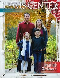 Hoosier Family Living Magazine