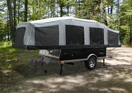 Soft Top Pop Up Campers