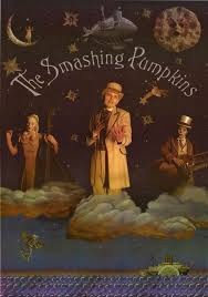 Rat In A Cage Smashing Pumpkins Album by Times Artwork Rock And Musicians