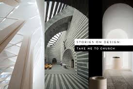 100 Church Interior Design Stories On Take Me To Yellowtrace