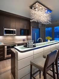 modern kitchen trends kitchen lighting led light fixtures bell