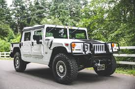 Pre-Owned 2006 HUMMER H1 4DR WGN OPEN TOP Sport Utility In Lynnwood ... Hummercore Hummer H1 Rock Sliders Pautomag 2014 Soldhummer H1 Alpha Interceptor Duramax Turbo Diesel With Allison 2002 Wagon 10th Anniversary Cool Cars Hummer Black 3 2 Jpg Car Wallpaper Soldrare Ksc2 Door Pickup 19k Miles Tupacs 1996 Sells At Auction For 337144 Motor Trend Untitled Document 1997 4 Sale In Nashville Tn Stock Wikiwand Sale Cheap New Ith Monster Truck Tight Dress M Military Prhsurpluspartscom