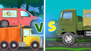 Big Trucks | Mail Van | Dump Truck | Army Truck | Kids Videos - YouTube Norscot Caterpillar Ct660 Dump Truck Review By Cranes Etc Tv Youtube Kenworth C500 Dump Truck W Pup John Deere Equipment Excavate Runaway Crashes In Other Drivers Viralhog Tippie The Car Stories Pinkfong Story Time For Volvo Fm 440 8x6 Dump Truck Unload Quarry Stone 1959 Gmc 550series Bullfrog Part 1 Biggest Top 5 Worlds Big Bigger Biggest Heavy Duty 2009 Peterbilt 340 Quad Axle For Sale T2822 American Simulator Back Haul 379 Fishing Learn Colors With Ethan Educational My Ford F150 Mud Pulling Out A Stuck 1992 Suzuki Carry Mini 4x4