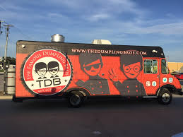 The Dumpling Bros | NextSeed The Great Fort Worth Food Truck Race Lost In Drawers Bite My Biscuit On A Roll Little Elm Hs Debuts Dallas News Newslocker 7 Brandnew Austin Food Trucks You Must Try This Summer Culturemap Rogue Habits Documenting The Curious And Creativethe Art Behind 5 Dallas Fort Worth Wedding Reception Ideas To Book An Ice Cream Truck Zombie Hold Brains Vegan Meal Adventures Park Vodka Pancakes Taco Trail Page 2 Moms Blogs Guide To Parks Locals