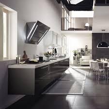 hotte de cuisine design hotte cuisine design inspirational appartement lyon 6 agencement