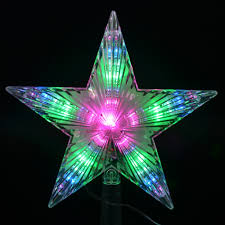 Christmas Tree Watering Funnel Canada by Outdoor Christmas Star Lights Christmas Lights Decoration