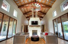 contemporary ceiling fans without lights style contemporary