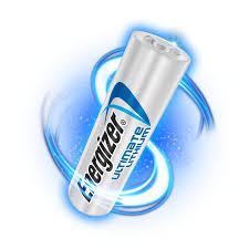 Longest Lasting Christmas Tree Uk by Energizer Ultimate Lithium Aa Batteries Pack Of 4 Amazon Co Uk