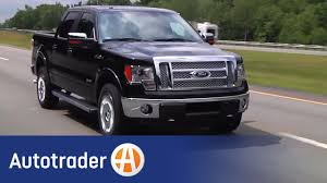 100 Autotrader Trucks 2012 Ford F150 Truck New Car Review AutoTrader