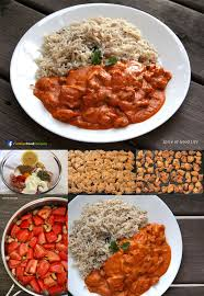 Easy Butter Chicken Recipe Step By