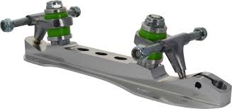 100 Roller Skate Trucks Derby Elite Neutron Plate With At S Pro