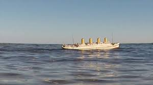 Brittanic Sinking by Britannic Sinking 100th Anniversary Youtube
