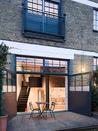 100 Warehouse Homes The Clapton Transformed Into An Impressive Home