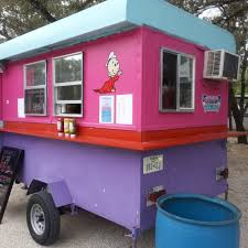 SWEETPEA'S SNACK STOP - San Antonio Food Trucks - Roaming Hunger