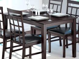 Dining Room Table Chairs For Cheap With And