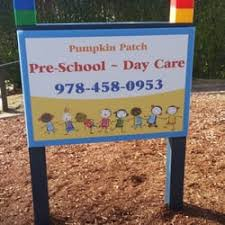 Pumpkin Patch Massachusetts by Pumpkin Patch Preschool Preschools 60 Orleans St Lowell Ma