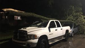 City Officials: Possible Tornado Hits Northwest Cedar Rapids, No ...