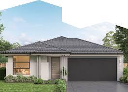 100 Narrow Lot Homes Sydney Project New Home Builders Elderton