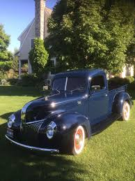 1941 Ford For Sale #1989867 - Hemmings Motor News