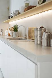 stripeled unterbaulichtleiste für die küche die für