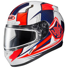Hjc Cl 17 Chin Curtain Canada by Cl 17 Striker Hjc Helmets Official Site